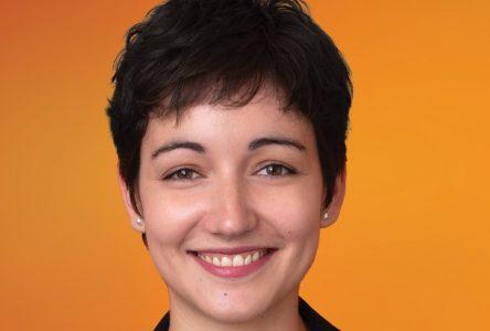 Québec solidaire prêt à sortir de Montréal, assure Sandrine Bourque