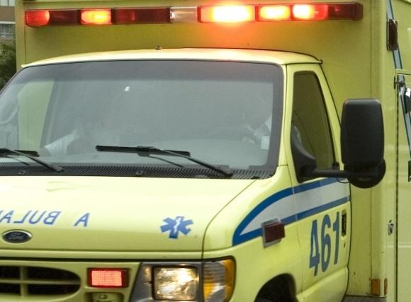 Accident de travail mortel à Baie-Comeau