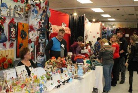 Foire des arts: Augmentation des ventes de 25 %
