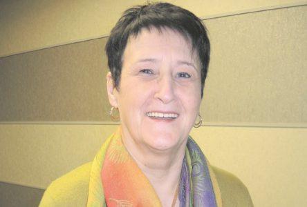 MRC de Manicouagan : Ginette Côté briguera aussi les suffrages