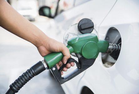 Le prix de l'essence, un sujet pratiquement ésotérique