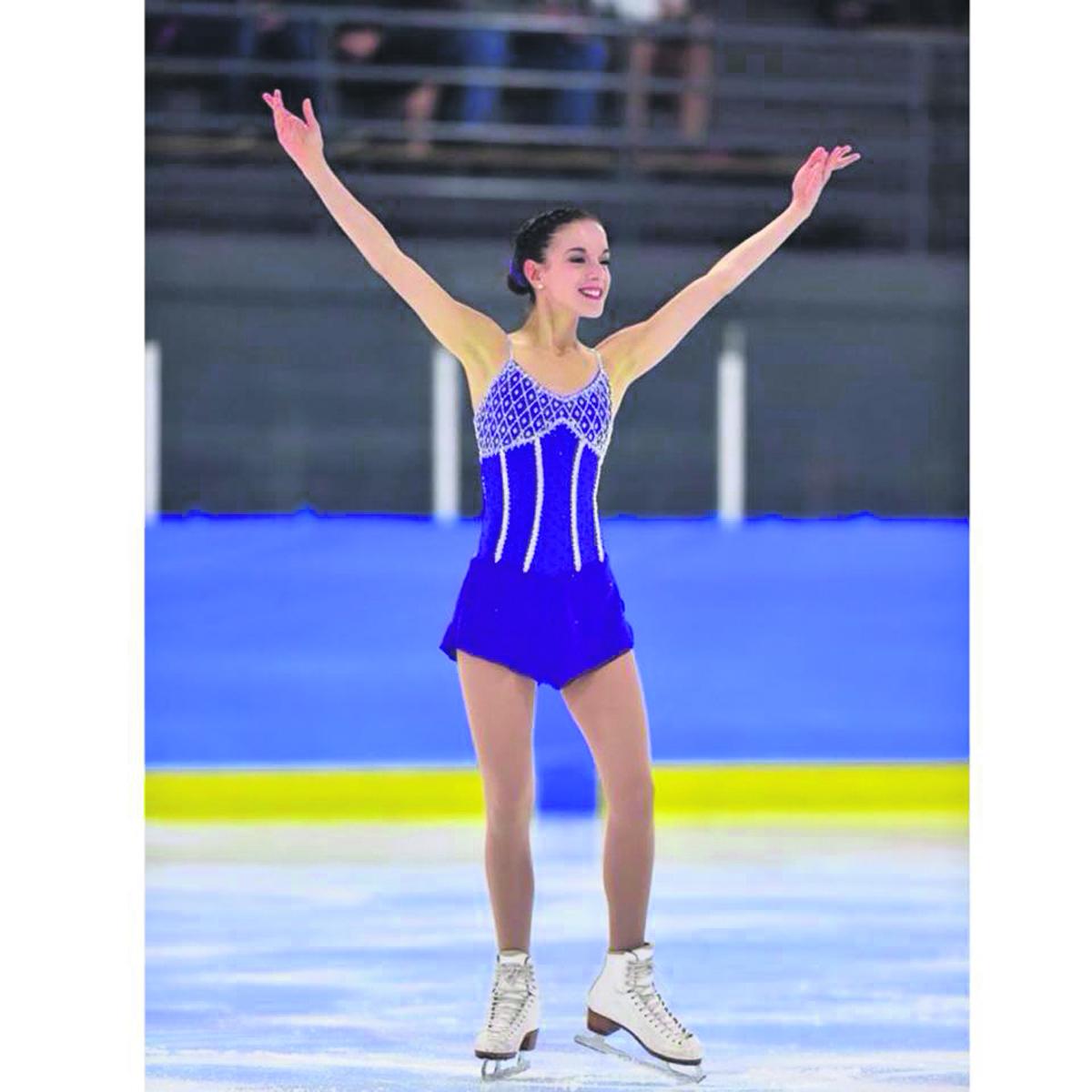 Kim Decelles se qualifie pour les Championnats nationaux 2016