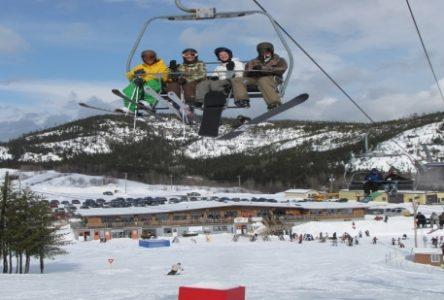 Le centre de ski dévoile son nouvel horaire pour 2015-2016