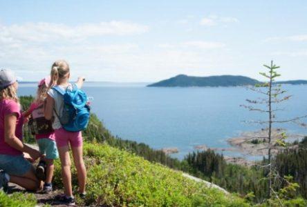 COVID-19: Le tourisme sur pause jusqu'à nouvel ordre
