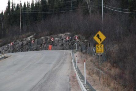 Route 389: la Chambre de commerce appuie le choix du tracé