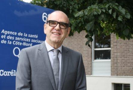 Futur CISSS: Ivo Di Piazza nommé PDG par intérim