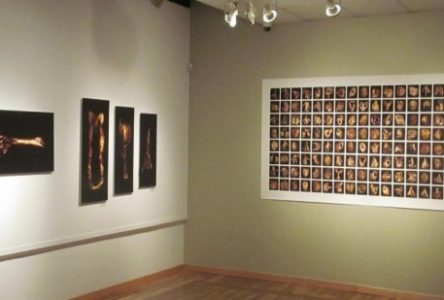 Des artistes de Baie-Comeau exposent à Montréal