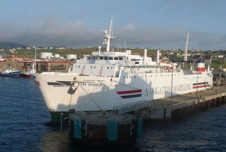 <i>Le Voyageur</i> entre en service samedi
