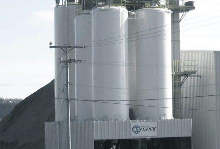 Midatlantic veut exploiter un gisement de quartz près de Forestville