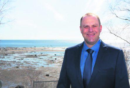 Fédéral : Dave Savard sera candidat libéral