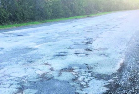 Le palmarès des pires routes est de retour