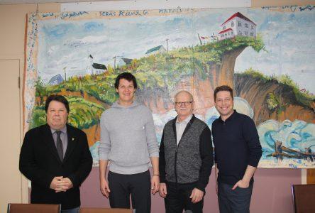Pointe-aux-Outardes recevra 7,7 M$ pour la protection des berges