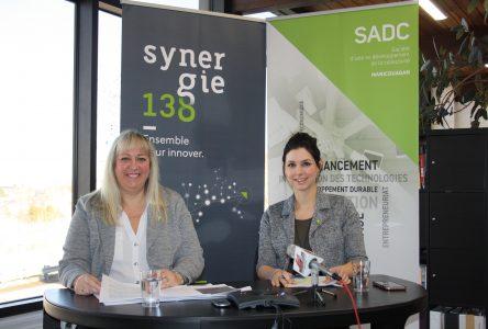 Économie circulaire : Synergie 138 veut aller plus loin