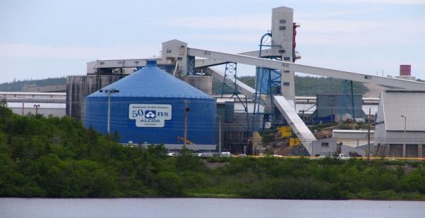 Les travailleurs d'Alcoa disent oui à 85,6 %