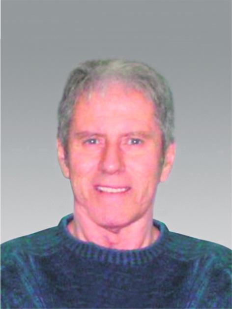 Donald Girard