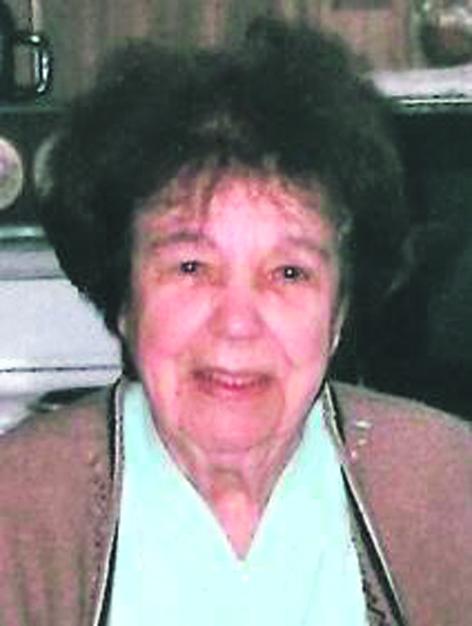 Estelle Béchard