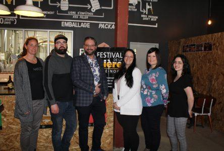 Le Festival de la bière dévoile sa programmation