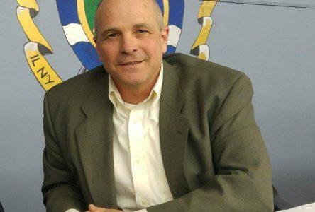 Baie-Trinité : Serge Lestage ne sera pas candidat à la mairie