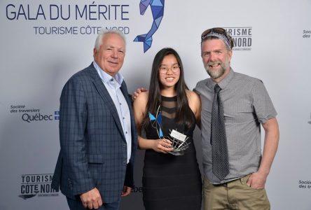 Gala du mérite 2019 de Tourisme Côte-Nord : Attitude Nordique se signale
