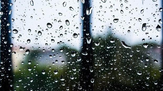 Un mois d'avril humide à Baie-Comeau