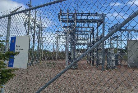 Baie-Comeau veut investir 19,3 M$ dans ses installations électriques
