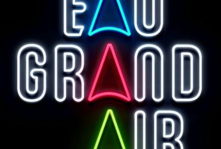 Eau Grand Air lance sa collecte de denrées