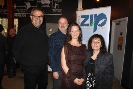 Le Comité ZIP renoue avec la restauration de sites