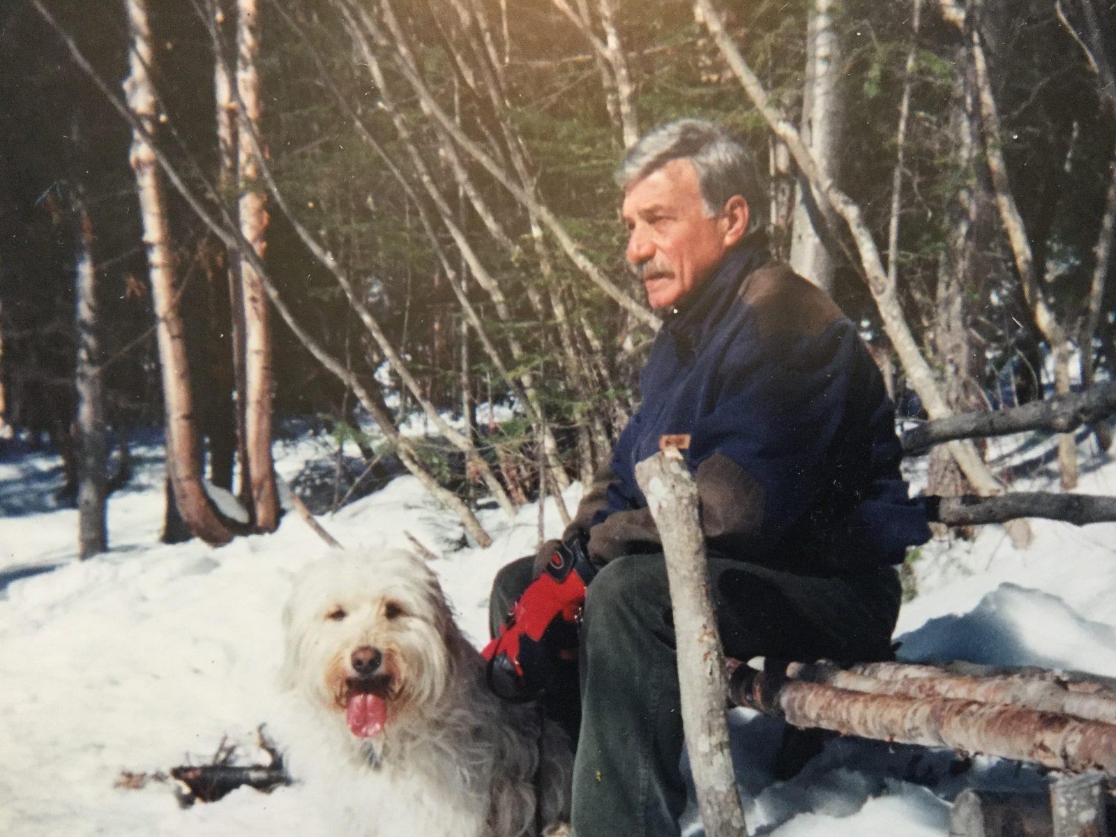 Après 62 ans à Baie-Comeau, Guy Richard rentre au bercail