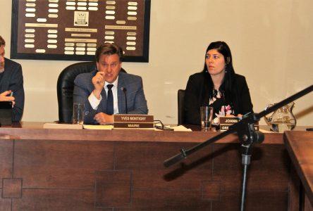 Villégiateurs : la patience du maire Montigny atteint sa limite