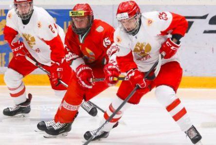 Le Drakkar repêche un Biélorusse et un Letton