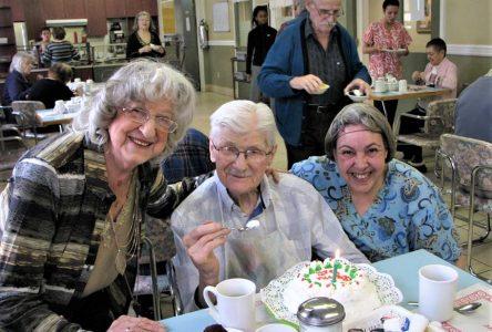 Charles-Émile Bolduc s'éteint à l'âge de 105 ans
