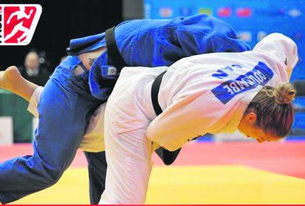 Valois et Coulombe iront aux Jeux panaméricains