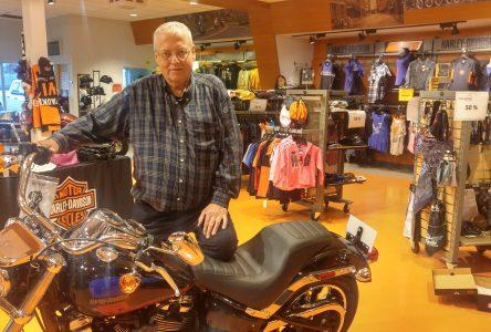 La fin approche pour la concession Harley-Davidson