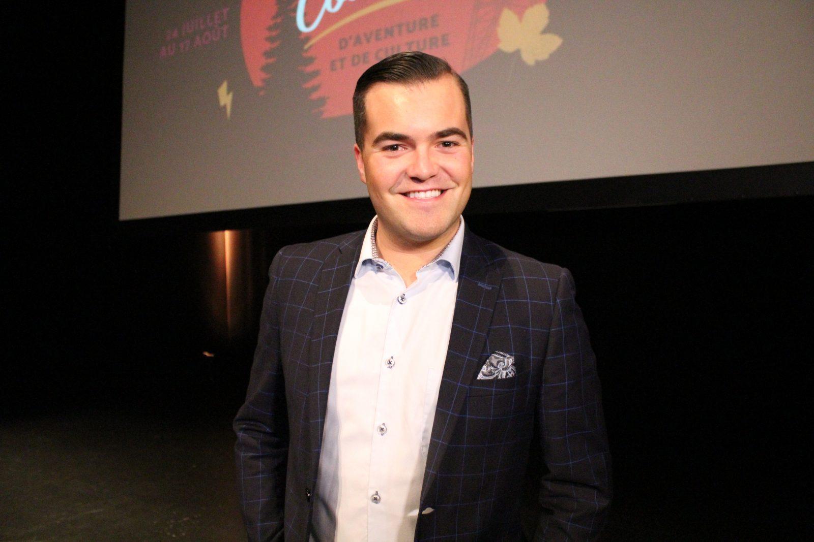 Québec verse 240 000 $ à Chaud Bizzz