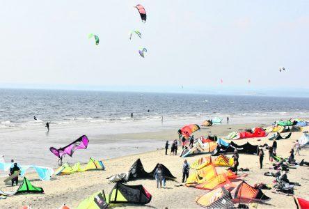 10e édition du KiteFest: un autre succès sur toute la ligne