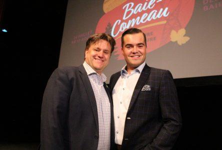 Baie-Comeau verse 200 000 $ à Chaud Bizzz