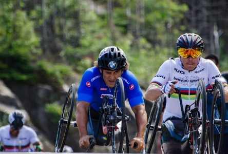 Coupe du monde de paracyclisme : mission accomplie!