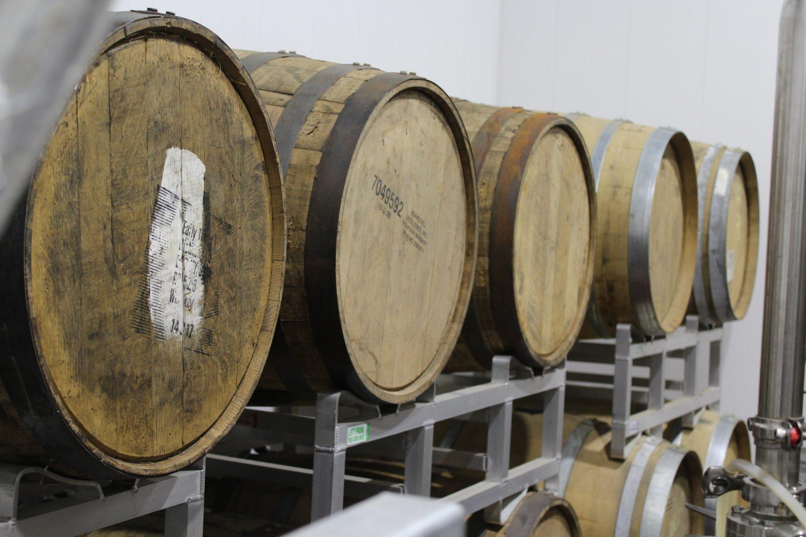 La St-Pancrace passe à la canette et aux bières barriquées