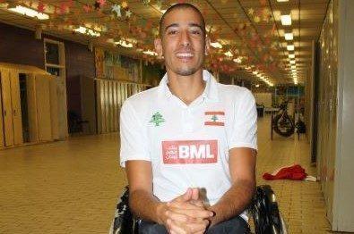 Paracyclisme: en direct du Liban…avec Hassan Dia