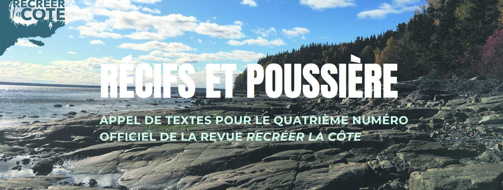 <i>Recréer la Côte</i> recherche les talents nord-côtiers