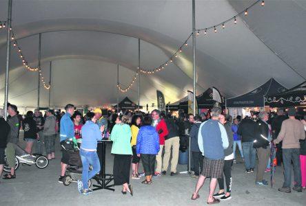 Le Festival de la bière Côte-Nord enregistre 9 000 entrées
