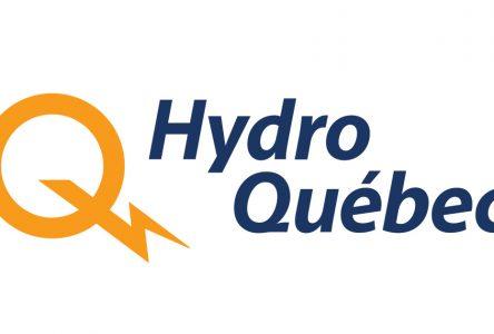 Attention aux messages frauduleux, prévient Hydro-Québec