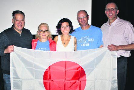 Plus de 11 000 $ pour soutenir Laurence Côté