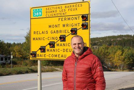 Dave Savard veut un tunnel avec Terre-Neuve