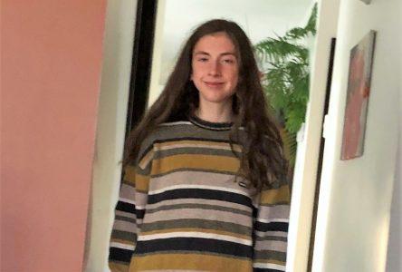 Disparition : Leony Danika Guimont pourrait se trouver sur l'est de la Côte-Nord