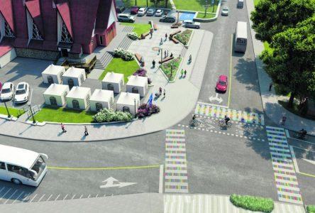 Le projet Destination Tadoussac sera réalité