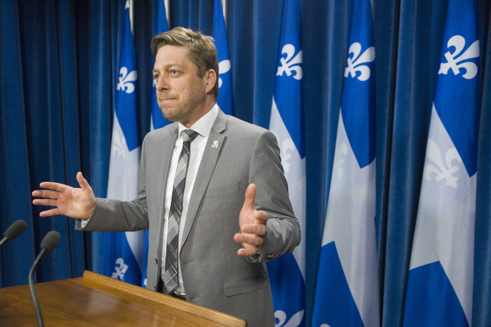 La réforme du mode de scrutin n'impressionne pas sur la Côte-Nord