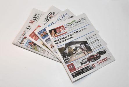 Aide aux médias : Québec allonge 50 millions $ par année