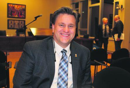 Bilan de mi-mandat positif pour le maire Montigny