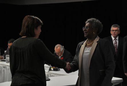 La Commission Laurent amorce ses travaux à Sept-Îles
